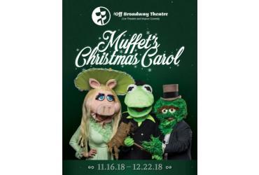 Muffet's Christmas Carol