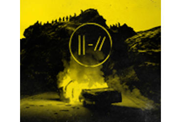 TWENTY ØNE PILØTS: The Bandito Tour