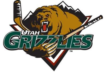Utah Grizzlies vs. Indy Fuel