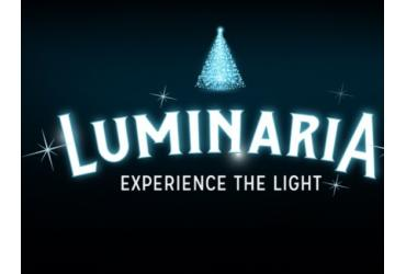 2018 Luminaria: Experience the Light