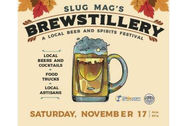 SLUG Mag's Brewstillery