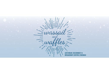 Wassail and Waffles