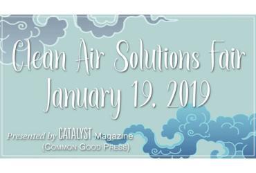 Clean Air Solutions Fair