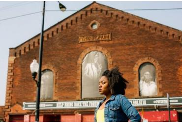 MLK 2019: Charlene Carruthers
