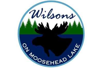 Wilson's on Moosehead Lake logo