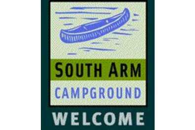 South Arm Campground logo