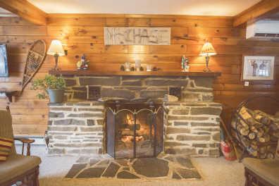 Mt. Chase Lodge
