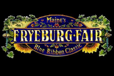 Fryeburg Fair Logo