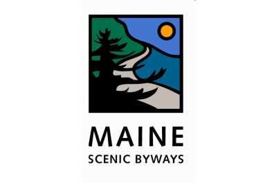 Maine Scenic Byways Logo