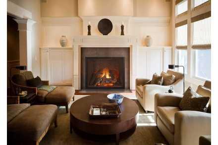 Hearthcrest Fireplace Home Decor