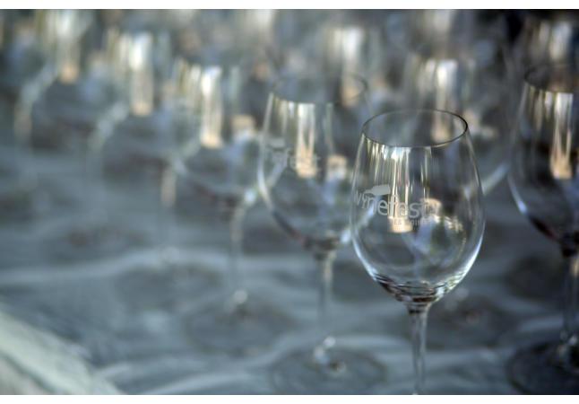 Winefest Glasses