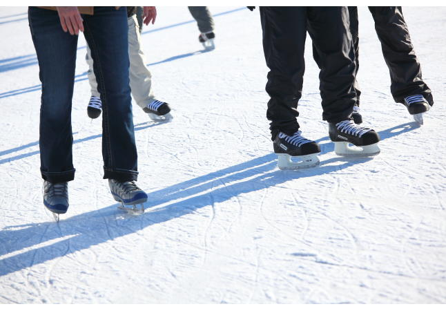 Brenton Skating Plaza