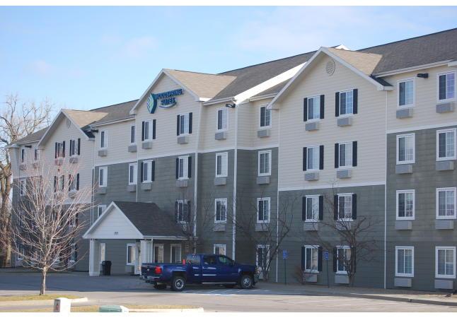 Woodspring Suites Pleasant Hill
