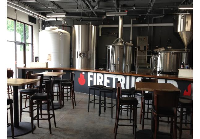 Firetrucker Taproom