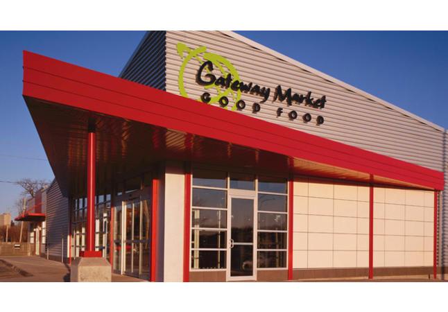 Gateway Market