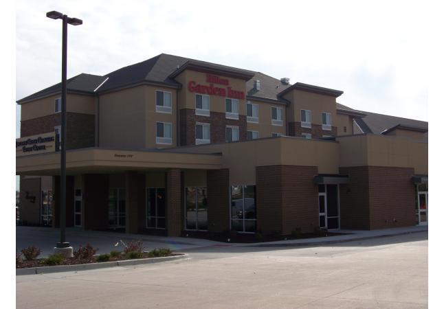 Hilton Garden Inn - WDM