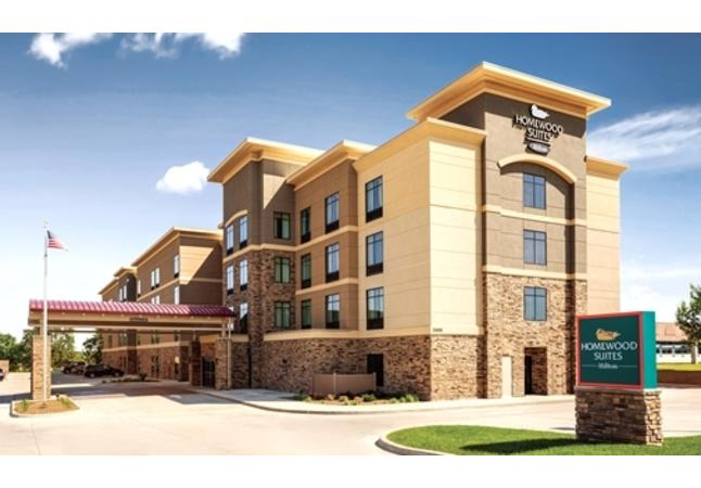 The Homewood Suites by Hilton Ankeny/Des Moines