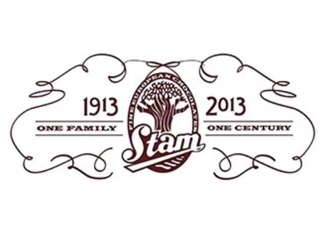 Chocolaterie Stam Logo