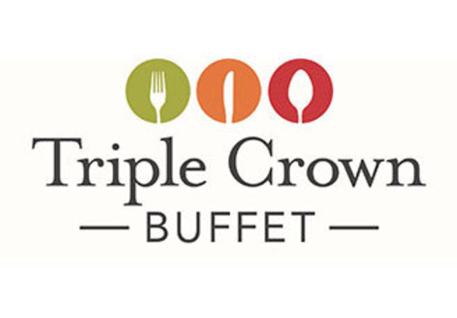 Triple Crown Buffet Logo