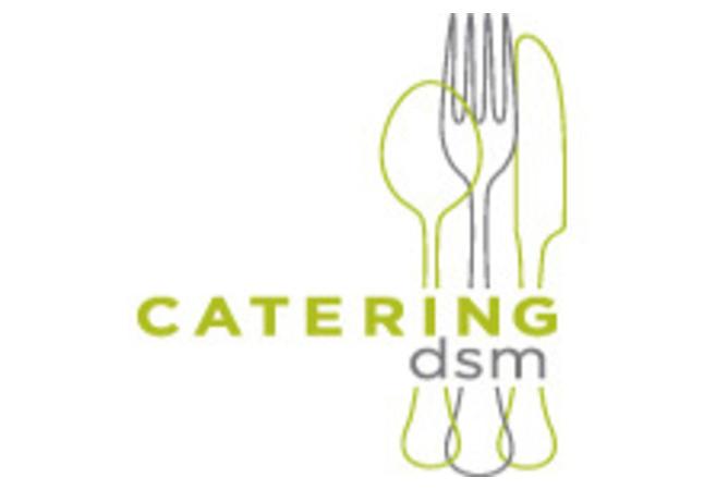 Catering DSM Logo