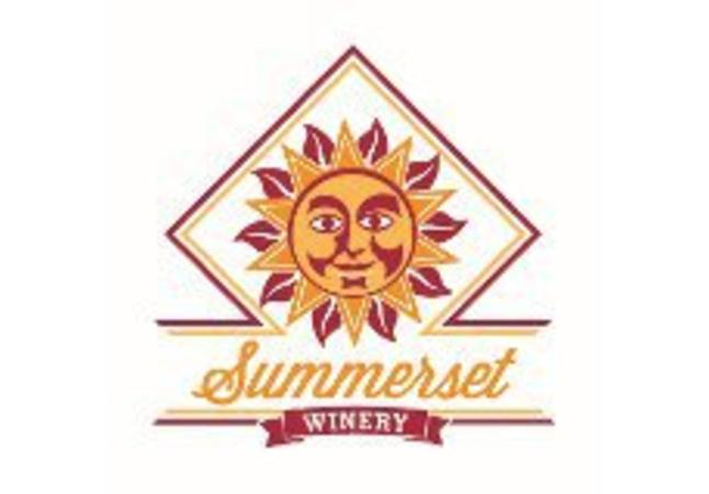 Logo for Summerset Winery