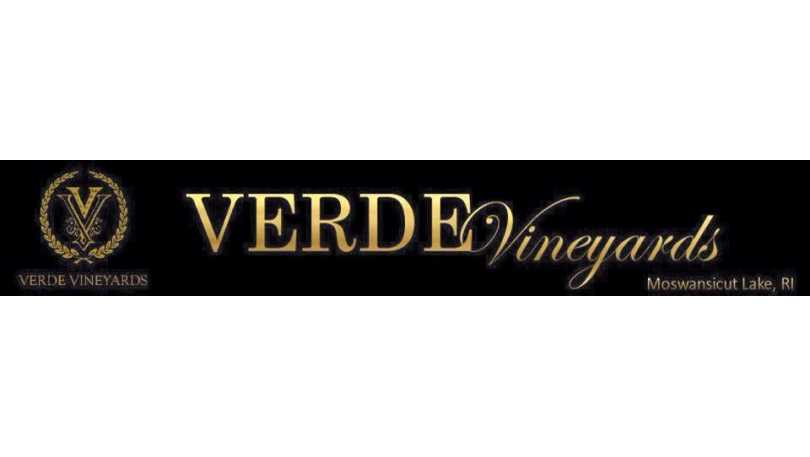 Verde Vineyards Logo