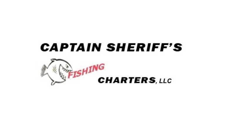 Captain Sheriff's Fishing Charters