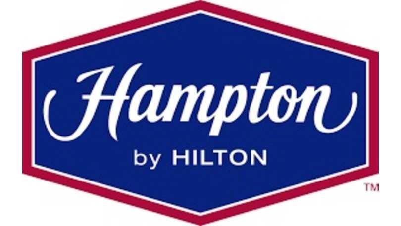 Hampton Inn Warwick