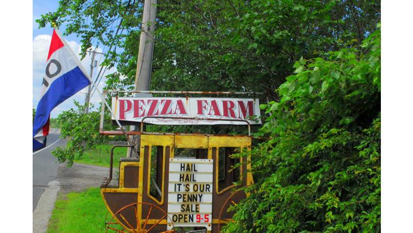 Pezza Farm