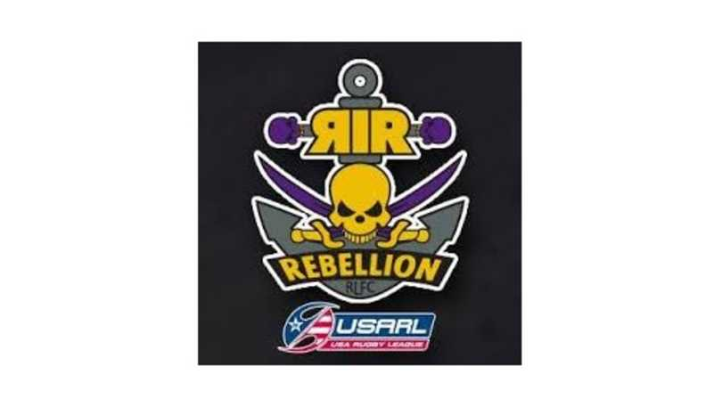 RI Rebellion Rugby