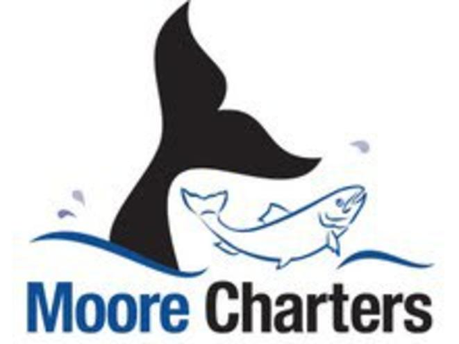 Moore Charters Sport fishing!