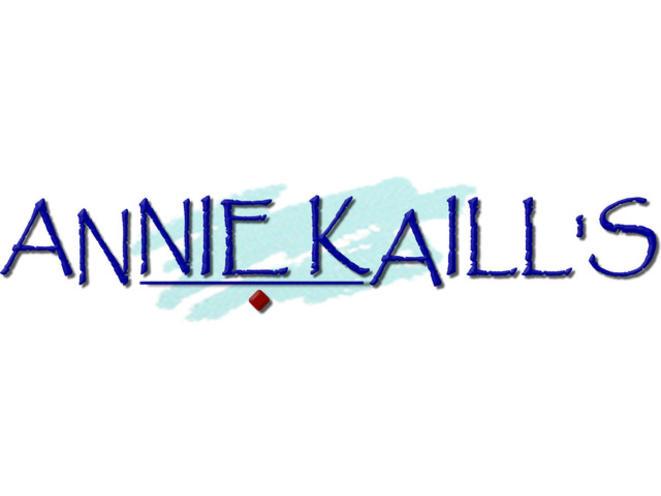 Annie Kaills Logo