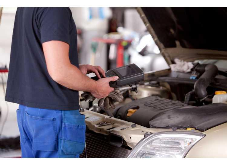 Auto Repair (Stock)