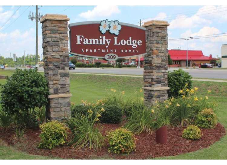 Family Lodge