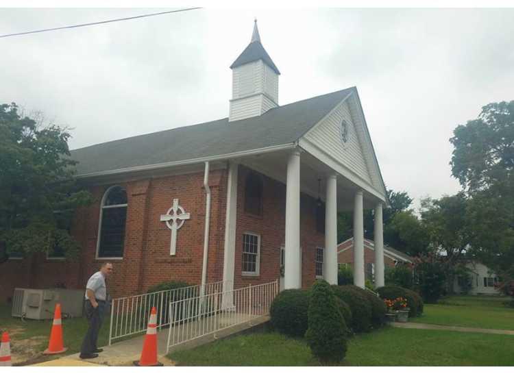 Hope Mills Presbyterian