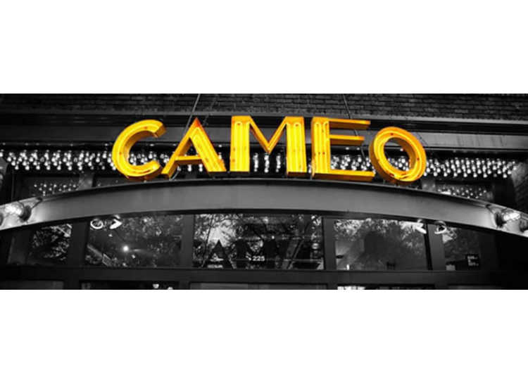 Cameo Art House Theatre