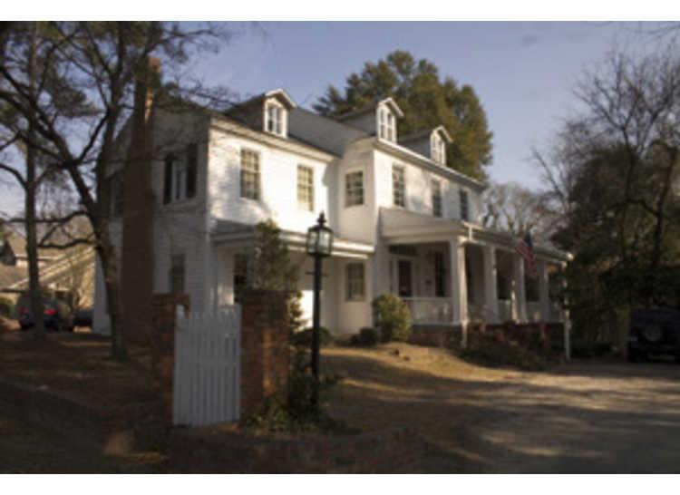 Taylor-Utley House