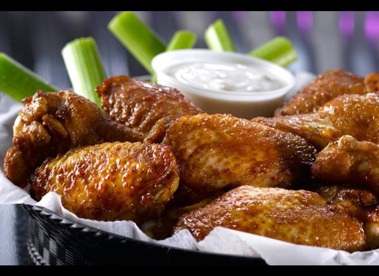 Bubba's Wings