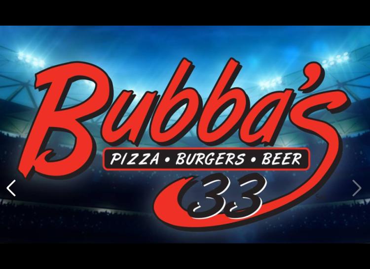 Bubba's Logo