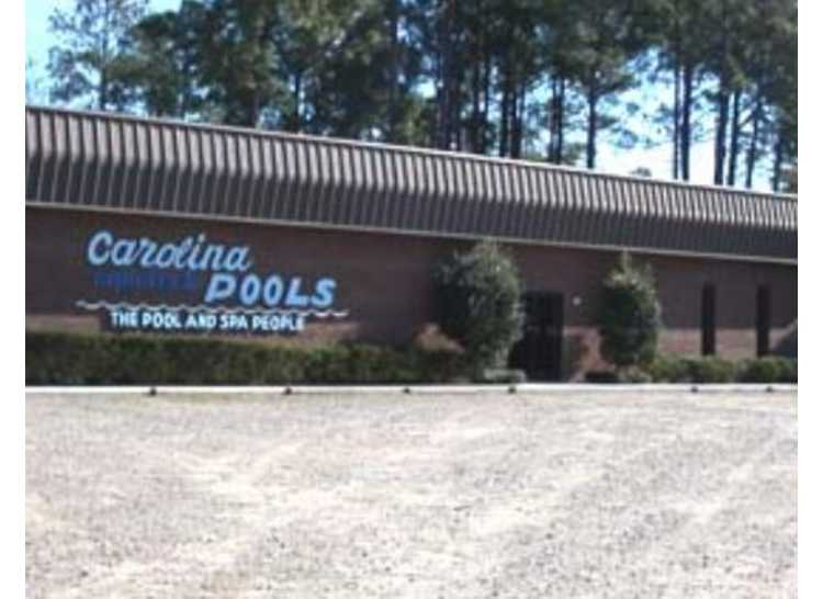 Carolina Pools
