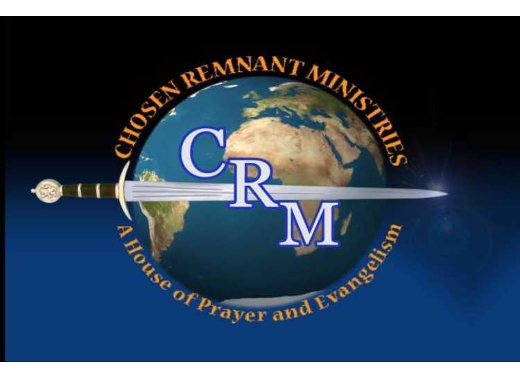 Chosen Remnant Ministries