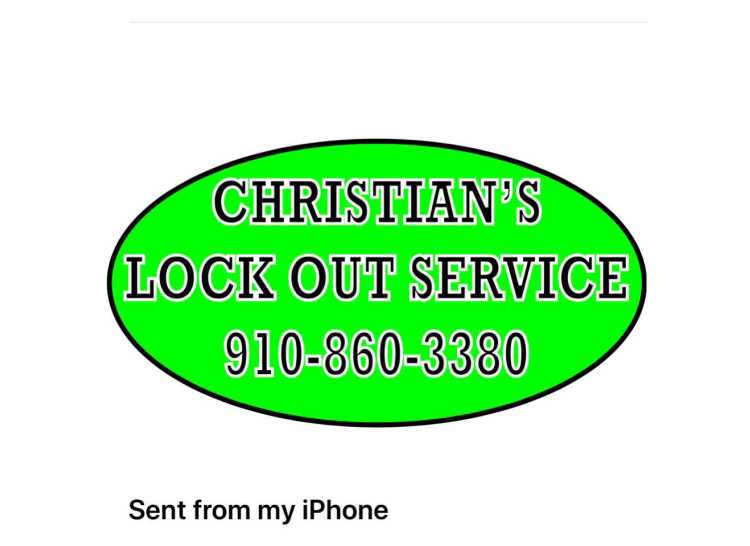 Christian's Lockout