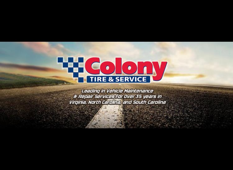 Colony Tire Corporation