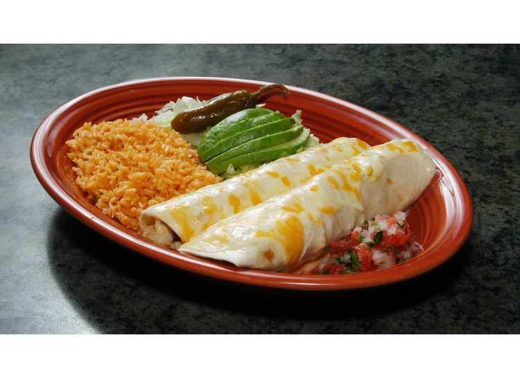 El Burrito Mexican Restaurant 3