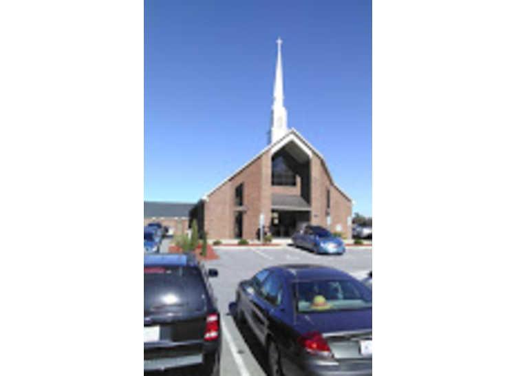First Baptist Church of Stedman