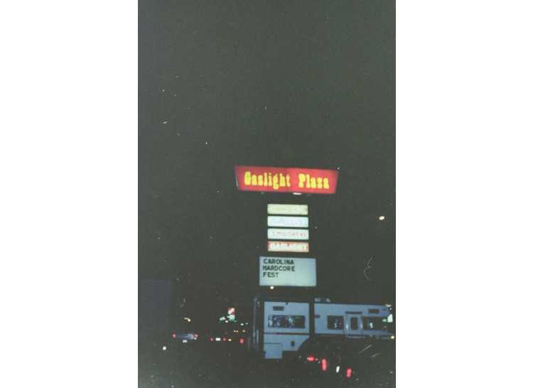 Gaslight Lounge