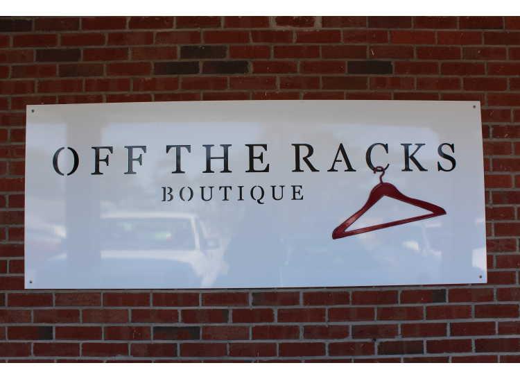 Off the Racks Boutique