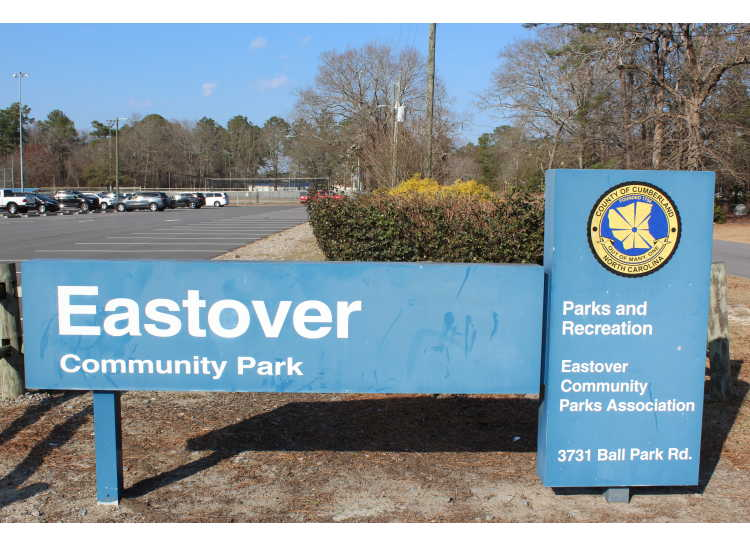 Eastover Community Park