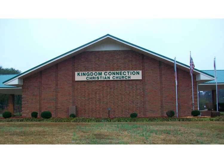 Kingdom Connection Ministries International