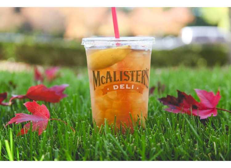 McCalister's Deli